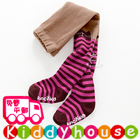 bb嬰兒用品~優質得意小公主棉質防滑襪褲 S350 現貨
