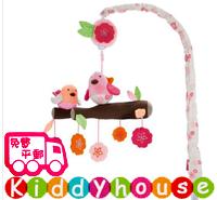 bb嬰兒玩具/禮物精選~特價! Skk Baby音樂床鈴掛/吊飾 T290