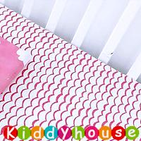 bb嬰幼兒用品~超柔軟優質純棉嬰兒床笠 NP138 現貨