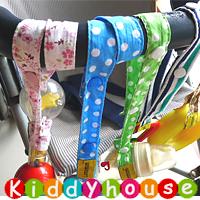 bb嬰兒用品~ Lemommon玩具/奶嘴防掉帶(6色選) OT039 現貨