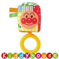 bb嬰兒玩具~麵包超人嬰兒感知軟響鈴安撫玩具 T516 現貨