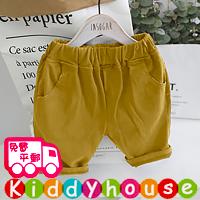 【限時特價】男女童服裝~韓國制 優質型仔童裝褲 KB401 現貨