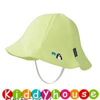 嬰兒頭飾髮帶-日式可愛小童漁夫帽 H651 現貨