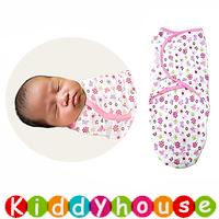 BB嬰兒用品/禮物精選~ Swaddle純棉抱毯/襁褓/睡被袋/包被(S碼) BB1048 現貨