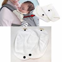 bb嬰兒用品~aimama Hipseat/雙肩揹帶專用純棉咬咬巾/嬰兒口水巾 BB1147  現貨