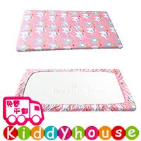 BB嬰兒用品~北歐風格muslin tree優質純棉嬰兒床笠 NP055 現貨