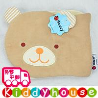 bb嬰幼兒用品~Sozzy可愛動物立體嬰兒肚圍/腹卷(啡小熊) BB1183 現貨
