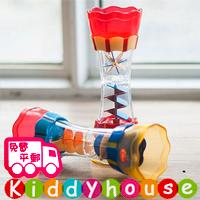 bb嬰兒玩具~CIKOO沖涼/戲水花灑杯單個裝(兩色隨機) T375 現貨