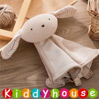 bb嬰兒玩具~可愛小兔安撫巾 T503 現貨