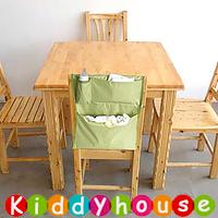 【限時特價】BB嬰兒用品~餐椅/櫈背收納掛袋 OT157 現貨