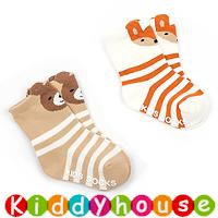 bb嬰兒用品~優質可愛嬰兒襪2對組 S394 現貨