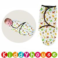 BB嬰兒用品/禮物精選~ Swaddle純棉抱毯/襁褓/睡被袋/包被(L碼) BB1070 現貨