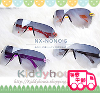 兒童用品~韓國風兒童太陽鏡 KB0242  現貨