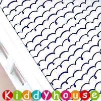 bb嬰幼兒用品~超柔軟優質純棉嬰兒床笠 NP137 現貨