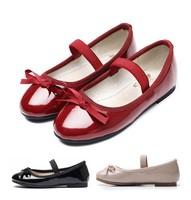 韓國款幼童女童鞋公主皮鞋 (26-37碼)  #7473