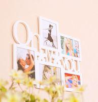 ❤ 2018情人節求婚禮物 ❤ Only You 歐式創意掛牆相框相架 (男朋友 女朋友 生日 結婚 新居入伙 禮物)