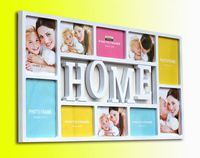 ❤ 2018 母親節/新屋入伙禮物推介 ❤ HOME 歐式創意掛牆相框相架