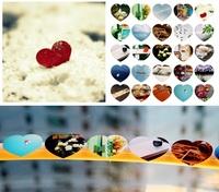 LOVE 心型卡片 (25張)