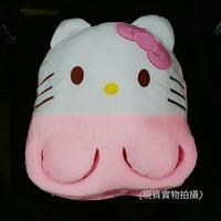 ღ 2018 情人節禮物精選 ღ 貓咪公仔USB保暖加熱暖腳Cushion抱枕
