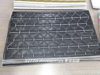 [DIY 手工相簿配件] 相片角貼一張102個 - 黑色 (買五送一)