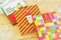 [優惠組合] 韓國立體聖誕卡三套 (款式任選)