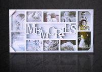 ❤ 家居擺設 ❤ 歐式創意掛牆相框相架 ❤ 母親節/生日/結婚/情侶禮物