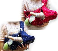 (向日葵小屋)香港孕婦及嬰幼兒專門店/ Babecare/六合一多功能/橫抱孭帶/背帶 揹帶/初生首選/滿月禮物最適宜/#90922