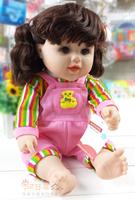 (向日葵小屋)香港孕婦及嬰幼兒專門店/擬真膠公仔/bb/嬰兒娃娃/育嬰/教育/玩具/#105446