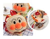 (向日葵小屋)日本原單 面包超人/學步書包/兒童/可愛寶寶/幼兒園/雙肩/防走失 丟失背包/送禮自用 105493