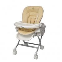 (向日葵小屋)香港孕婦及嬰幼兒專門店/Baby Star 嬰兒兒童多功能餐椅 /可升降/可調節/搖籃/High chair / BS9880