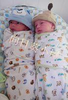 (向日葵小屋)swaddle 襁褓包被包巾 睡袋 初生嬰兒專用(四季適合) 036