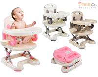 ((向日葵小屋))香港孕婦及嬰幼兒專門店/美國品牌/嬰兒/兒童/多功能可摺疊/可升降餐椅/可調節/便攜/#Y503