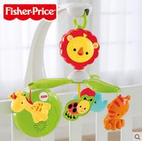 ((預售)) (向日葵小屋) Fisher-Price 費雪 嬰兒可拆式安撫吊鈴 轉鈴 床鈴 Y6599