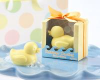 小鴨子香皂  /   手工香皂  /  結婚禮品