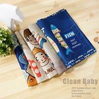 日系兒童 學生棉麻布藝 餐桌墊/ 枱墊/ 隔熱墊/ 摺疊式餐墊