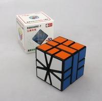 聖手魔方 Square One SQ1 扇形菊花 扭計骰 魔方 Cube