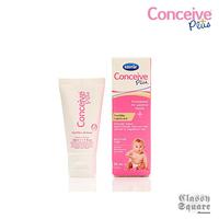 Conceive Plus 助孕潤滑劑 送驗孕紙10條【30ml】Exp 03/2019