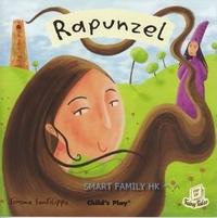旗仔揭揭故事書 flip-up stories - Rapunzel 長髮姑娘 2y+ 3y+ 4y+ 5y+ 6y+ 2317