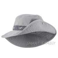 美國直送 Carter's 兒童幼兒太陽防曬綿質帽 (0 - 24 mths) 夏日戶外游水用品 / BB