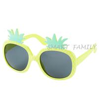 美國直送 Carter's 兒童幼兒太陽眼鏡 (菠蘿款) 夏日戶外游水用品 /有BB size