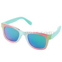 美國直送 Carter's 兒童幼兒太陽眼鏡 (幻彩款) 夏日戶外游水用品 /有BB size