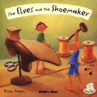 旗仔揭揭故事書 flip-up stories - the Elves and the Shoemaker 小精靈與鞋匠 2y+ 3y+ 4y+ 5y+ 6y+ 1368