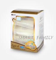 韓國直送 Nursing 哺乳用品 - JACO Special Nano Silver感溫母乳儲存袋 (儲奶袋)250ml(120個裝) / BB/0m+