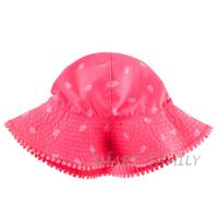 美國直送 Carter's 兒童幼兒太陽防曬帽 (0 mths - 4 yrs) 夏日戶外游水用品 / BB