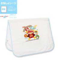 Anpanman 出口 特大 面包 麵包超人 bb用品 嬰兒 孕婦 產婦 穿水 防濕 床墊 隔尿 換片 尿墊 120x70 $38 包平郵