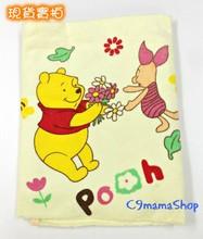 Disney bb用品 Winnie Pooh 小熊 維尼 抗菌 PU 孕婦 產婦 產前 防水 防濕 床墊 換片墊 bb床 尿墊 $39