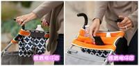 出口 bb用品 Stretch Stroller Storage 彈性 手推車 多功能 媽媽 奶粉 分隔 分格 收納袋 $88