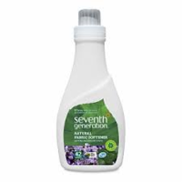 7th gen - Natural Fabric Softener Eucalyptus & Lavender Scent 32oz 天然衣物柔順劑尤加利