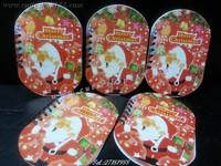 又到聖誕節~回禮禮品聖誕小禮品~簿仔  #141970