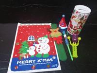 PARTY X'MAS GIFT 20套起 # 聖誕禮物包 $20 up